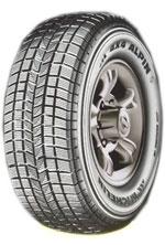 автомобильная шина Michelin 4x4 Alpin