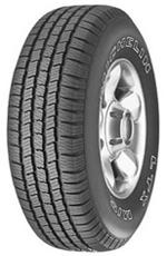 автомобильная шина Michelin 4x4 LTX M/S