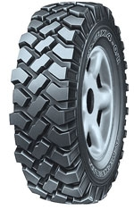автомобильная шина Michelin 4x4 O/R XZL
