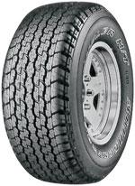 автомобильная шина Bridgestone Dueler H/T 840