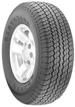 автомобильная шина Dunlop Grandtrek TG35