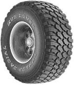 автомобильная шина Dunlop Radial Mud Rover
