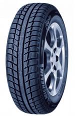 автомобильная шина Michelin Alpin A3