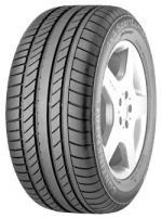 автомобильная шина Continental Conti4x4SportContact