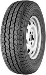 автомобильная шина Continental Vanco Four Season 2
