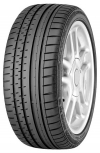 летняя шина Continental ContiSportContact 2