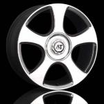 Автомобильный диск ATP Magnum