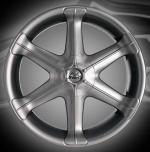 Автомобильный диск Antera 301 SUV
