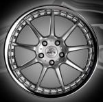 Автомобильный диск Antera 321