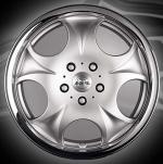 Автомобильный диск Antera 323
