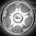 Автомобильный диск Antera 323 SUV