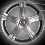 Автомобильный диск Antera 325 SUV