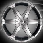Автомобильный диск Antera 329