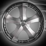 Автомобильный диск Antera 341 SUV