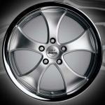 Автомобильный диск Antera 343