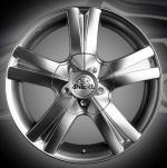 Автомобильный диск Antera 345 SUV (18)