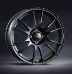 Автомобильный диск OZ Racing Ultraleggera F1 black