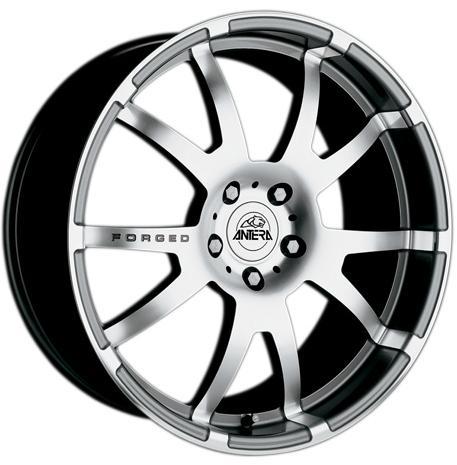 Автомобильный диск Antera 365 forged