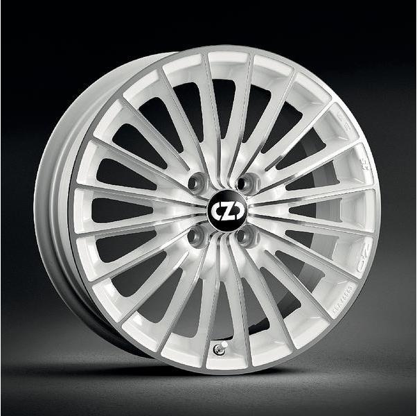 Автомобильный диск OZ Racing 35TH Anniversary White