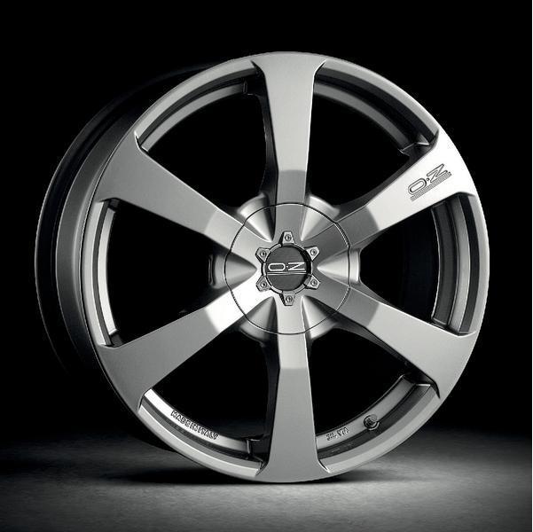 Автомобильный диск OZ Racing Caravaggio