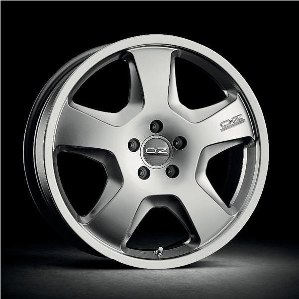 Автомобильный диск OZ Racing Opera Evo