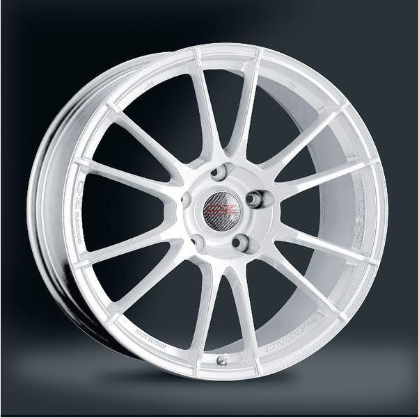 Автомобильный диск OZ Racing Ultraleggera White